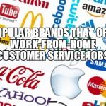 7 Popular Brands__